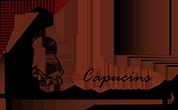 Les Capucins Mons Retina Logo